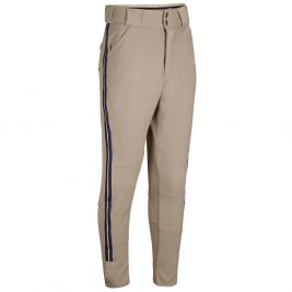 CHP Motorcycle Breeches 5 Way Stretch w/ Stripe