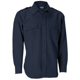 Uniform Shirt Long Sleeve 100% polyester