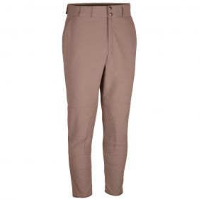 Police Motorcycle Breeches Deluxe Weight 5 Way Stretch, Taupe