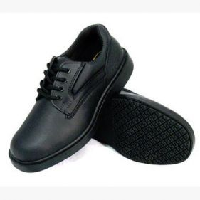 Men's Comfort Work Shoe