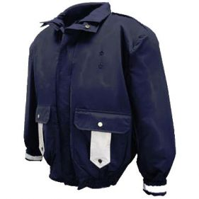 NYPD Weather Watch Duty Jacket