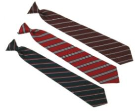 Multi Stripe Ties