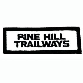 Pine Hill Trailways Patch
